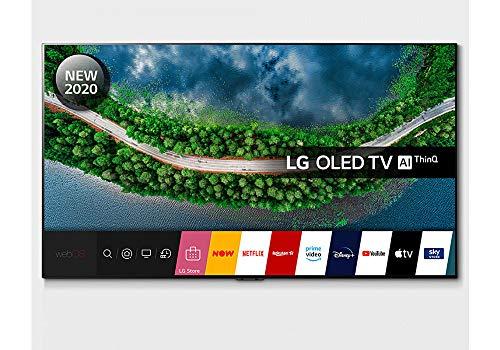 LG OLED77GX6LA 77″ 4K Smart OLED TV
