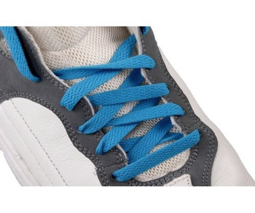 Quality Shoelaces Boots Shoes Turquoise product image
