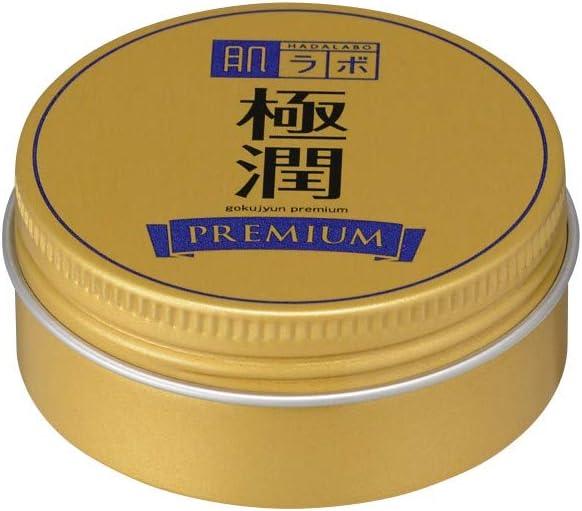 Hadalabo JAPAN Skin Institute Gokujun premium hyaluronic oil Jelly 25g