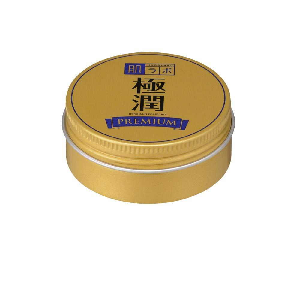 Japanese Cosmetic Gokujun premium hyaluronic oil Jerry 25g hadalabo 4332395983