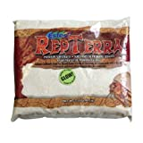 Reptile & Exotics Supplies Repterra Sand Glow In The Dark
