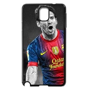 Samsung Galaxy Note 3 Phone Case Lionel Messi G2N7062