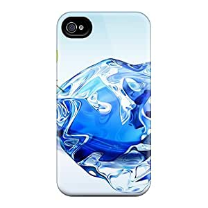 High Impact Dirt/shock Proof Cases Covers For Iphone 6 (3d Eco)