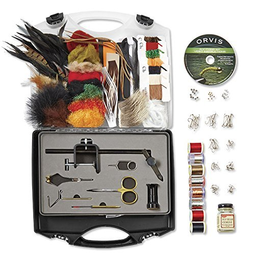 Orvis Fly-tying Kit by Orvis