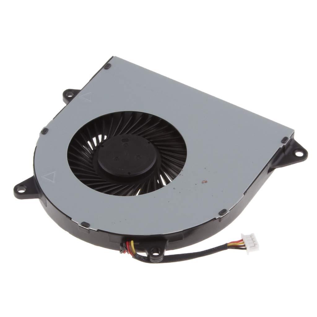 Baoblaze Ventilateur de Refroidissement Accessoires /Électroniques pour Lenovo IdeaPad 100 15 110 100-14IBD 100-15IBD