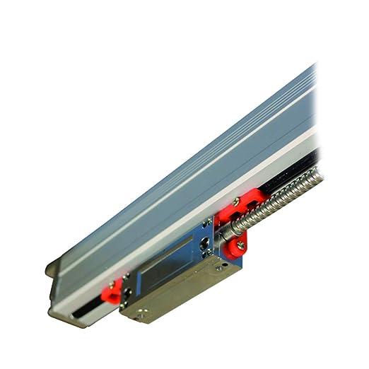 GS600-1500 tiempo cristal - 1500 mm longitud de lectura óptica codificador lineal: Amazon.es: Hogar
