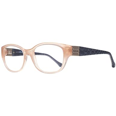 Roberto Cavalli Women\'s RC0754 Injected Frames ORANGE 54 at Amazon ...