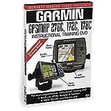 DVD Garmin Chartplotter 276C, 172C, 178C Training DVD