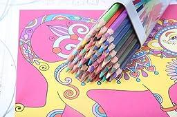 Matite colorate kasimir 48 colori a matita con scatola in for Come faccio a ottenere un prestito per costruire una casa