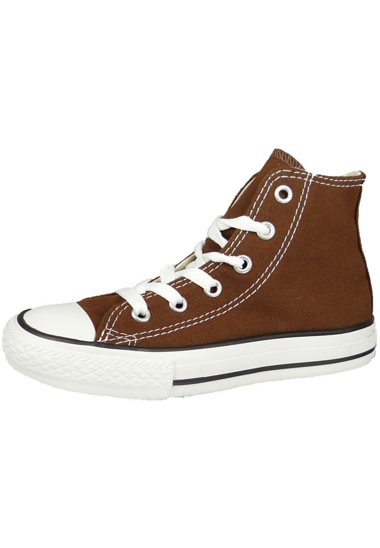 Converse Ctas Core B06XJ3YMC8 mixte Hi, Baskets mode mixte adulte Marron Core/ Chocolat da0b930 - therethere.space