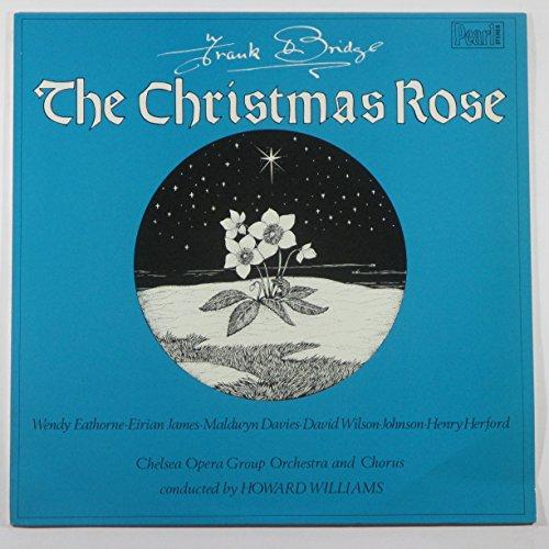 Frank Bridge: The Christmas - Chelsea Rose