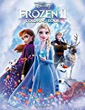 Frozen II Coloring Book: Great Coloring Book for Kids and Any Fan of Frozen 2