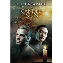 A Candle in the Sun (Archangel Chronicles Book 9)