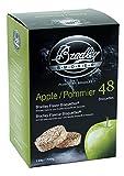Bradley Smoker BTAP48 Apple Bisquettes 48 pack