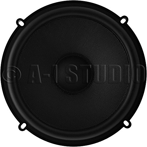 Infinity Kappa 60.11CS 6-3/4″ component speaker system