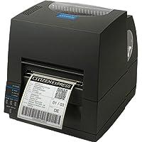 CL-S621, 203dpi, RS232, USB