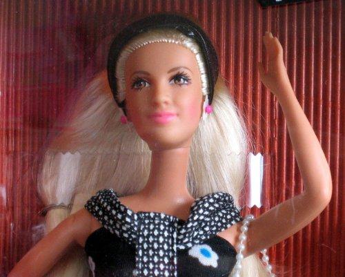 Amazon.com: Barbie Beverly Hills 90210 DONNA MARTIN Doll - Tori ...