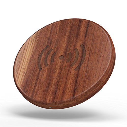 Wooden Charger - 6