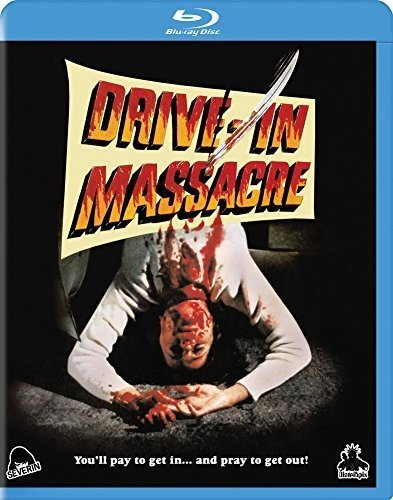 (Drive-In Massacre (Blu-ray))