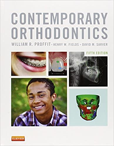 Textbook of orthodontics graber free download.
