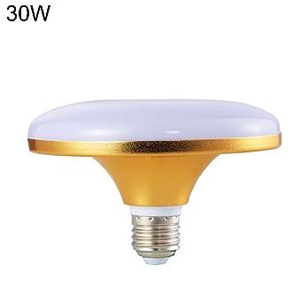 P12cheng Bombillas LED de bajo consumo, 12/15/20/30/40