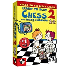 Learn to Play Chess With Fritz and Chesster 2
