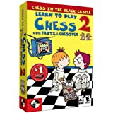 Learn to Play Chess with Fritz and Chesster 2: Chess in the Black Castle [Old Version]