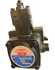 VCM Series Variable Vane Pump VCM-SF-20A-10 VCM-SF-20B-10 VCM-SF-20C-10 VCM-SF-20D-10 Low Pressure Oil Pump (VCM-SF-20A-10)