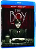 The Boy [Blu-ray + Digital Copy] (Bilingual)