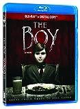 The Boy [Blu-ray + Digital Copy] (Bilingual)