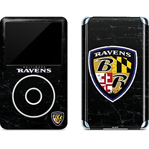 NFL Baltimore Ravens iPod Classic  80 & 160GB Skin - Baltimo