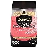 Sharwood's Medium Egg Noodles (2x375g)