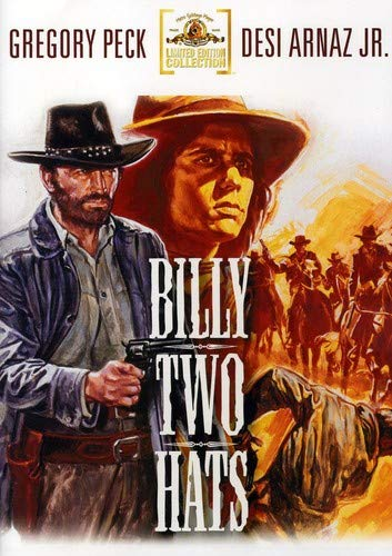 Billy Two Hats -