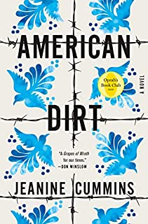 Book Cover: American Dirt: A Novel
