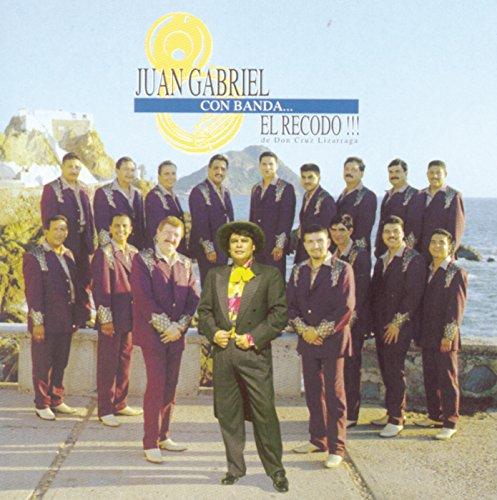 Juan Gabriel Con Banda... El R...