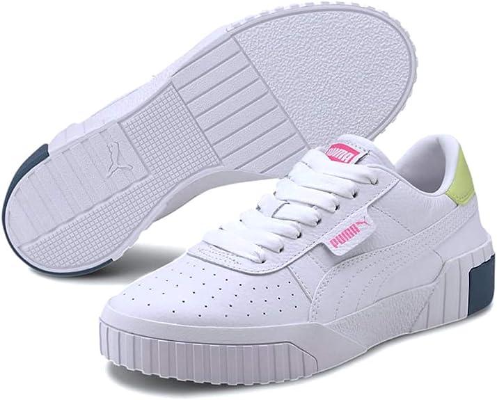 PUMA Women's California Sneaker