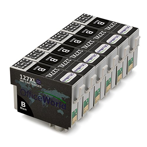 Office World Replacement Cartridges Compatible product image