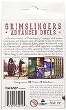Grimslingers: Advanced Duels