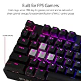 ASUS RGB Mechanical Gaming Keyboard - ROG Strix