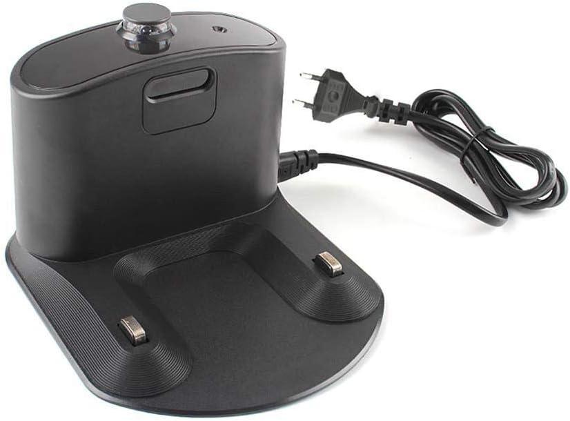 kioski Pila de Carga del Cargador de Muelle Integrado para iRobot VDE 500 600 700 800 Series