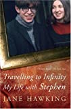 Traveling to Infinity, Jane Hawking, 1846880343