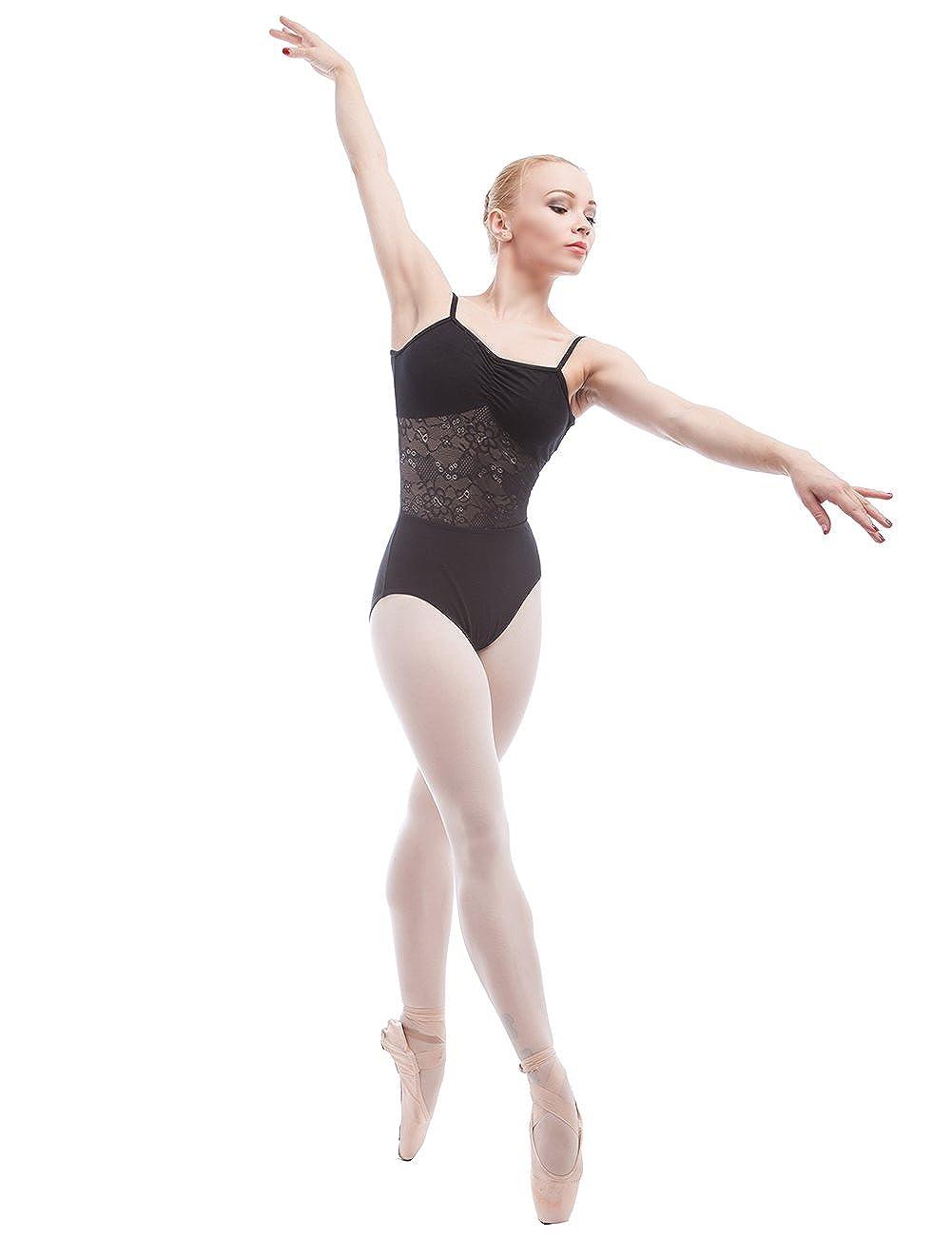 8dbdb8c65 Amazon.com  Dance Favourite Ballet Leotards for Women and Girls ...