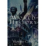 World History: Ancient History, American History, and the History of Europe, Russia, China,  India, World War 1 and 2, Vietnam War, Cold War, Medicine, Science and Technology