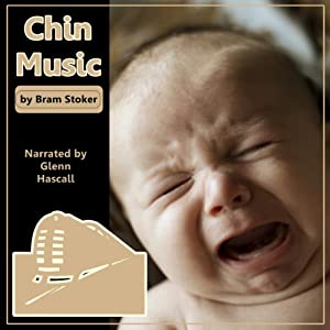 Chin Music Audiobook