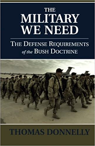 Dealing with Fear: Implementing the Bush Doctrine of Preemptive Attack
