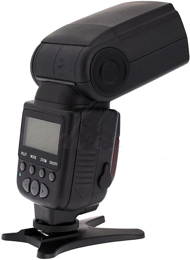 Meike MK950 II i-TTL TTL Flash speedlite camera flash for Nikon D90 D7000 D5000