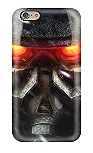 Iphone 6 Case, Premium Protective Case With Awesome Look - Killzone hjbrhga1544