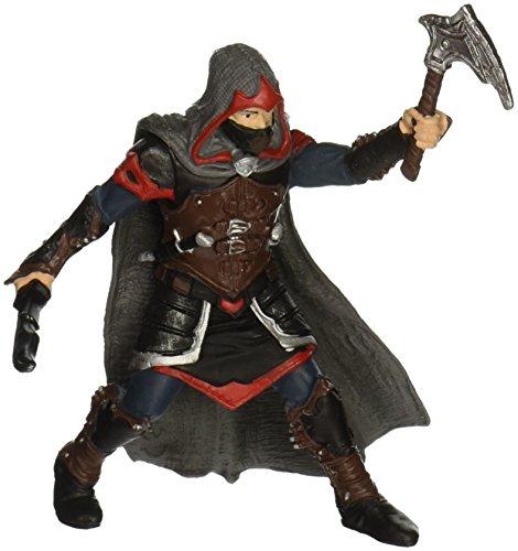 Schleich Dragon Knight Spy Toy Figure