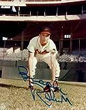 Brooks Robinson Baltimore Orioles Autographed Signed 8 X 10 Photo - COA - Mint Condition