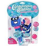 Candylicious Bubbles Bubbles You Can Eat Bubble Gum Flavor 0.67 oz